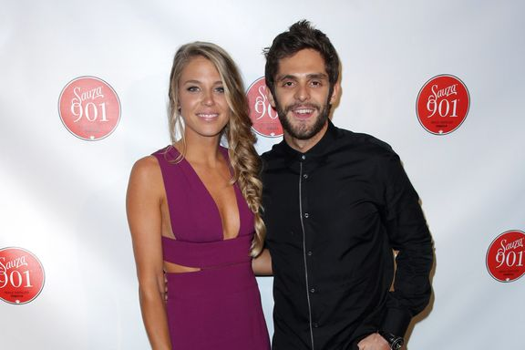 Reasons Thomas Rhett & Wife Lauren Are The Cutest Country Couple Ever