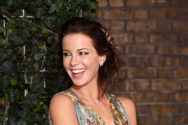 10 Things You Didn't Know About Kate Beckinsale