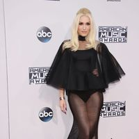The 7 Worst Dressed Stars At The 2015 American Music Awards