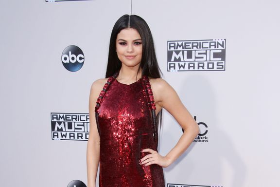 The 7 Best Dressed Stars At The 2015 American Music Awards