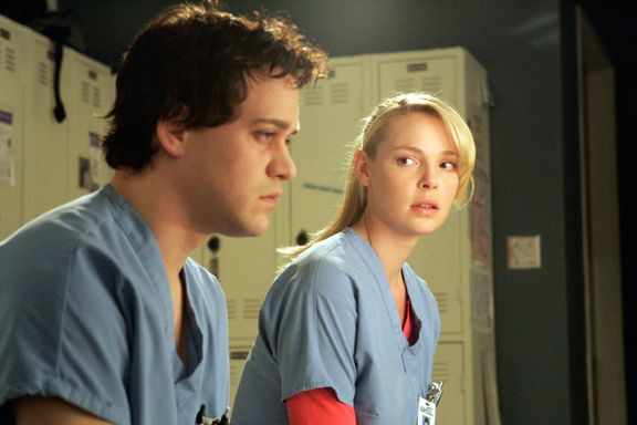 Grey's Anatomy's 11 Worst Chemistry Couples