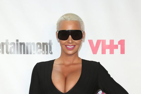 8 Female Celebrities Who Boldly Went Bald
