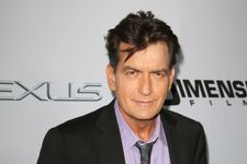 Charlie Sheen Reportedly HIV-Positive, Will Address Rumors In Interview