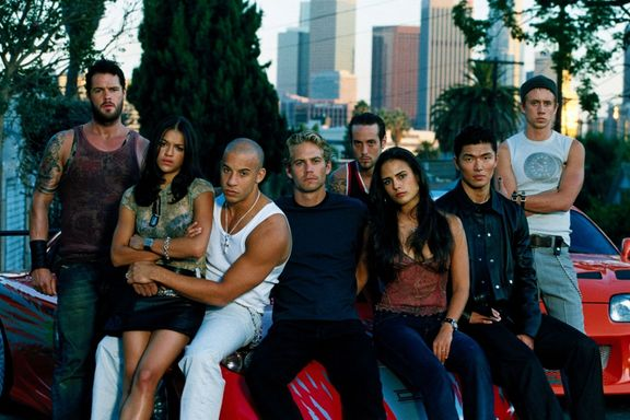 Cast Of The Fast And The Furious: How Much Are They Worth Now?