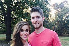 Jessa Duggar And Ben Seewald Welcome First Child