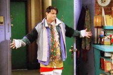 Friends: Joey's Funniest Moments