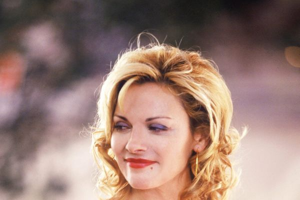 Samantha Jones' Best Quotes From Sex And The City