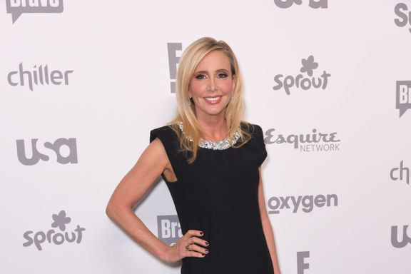 7 Things You Didn't Know About RHOC Star Shannon Beador