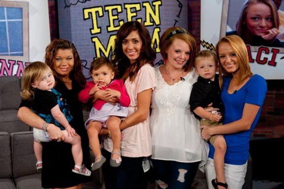 11 Teen Mom Secrets Every Fan Should Know