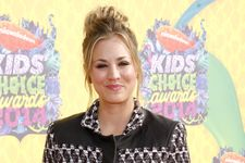 7 Times Kaley Cuoco Had Us Scratching Our Head