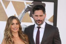 Sofia Vergara And Joe Manganiello Are Married