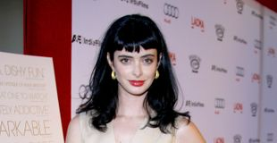 10 Things You Didn't Know About Krysten Ritter