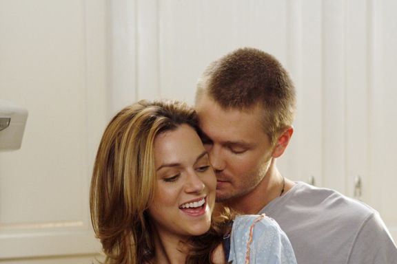 One Tree Hill: Peyton Sawyer's Love Interests Ranked From Worst To Best