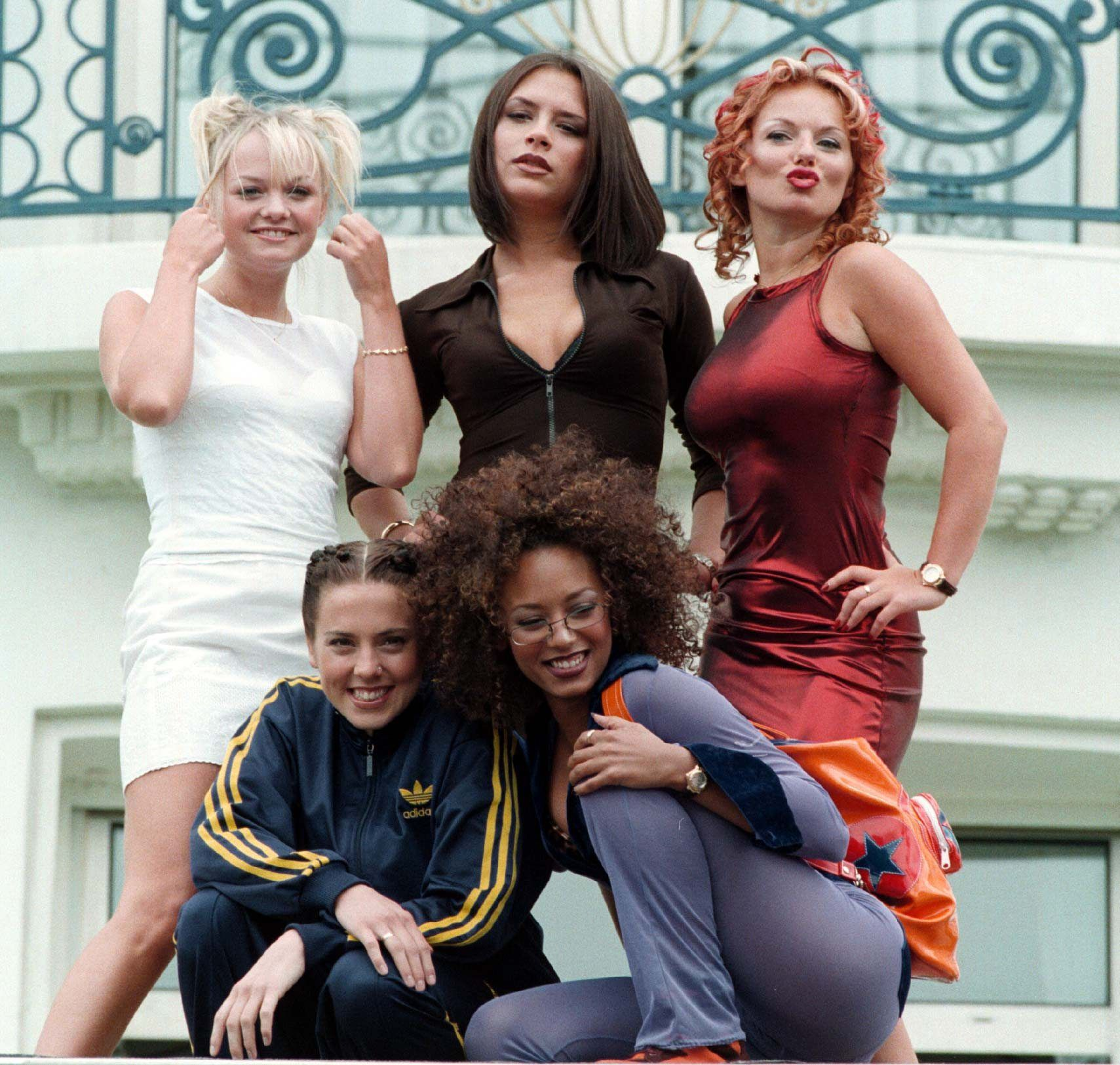 Spice Girls: How Much Are They Worth Now?