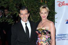 Antonio Banderas And Melanie Griffith Finalize Divorce