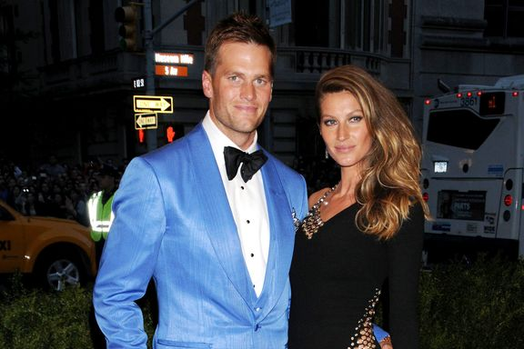 Things You Might Not Know About Tom Brady And Gisele's Relationship