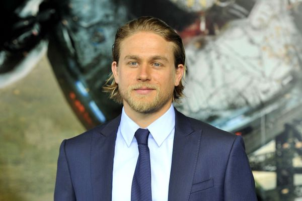 Things You Might Not Know About Charlie Hunnam