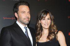 """Ben Affleck Calls Separating From Jennifer Garner """"The Biggest Regret"""""""
