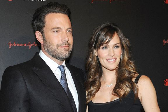 Ben Affleck And Jennifer Garner Reportedly Call Off Divorce For Now