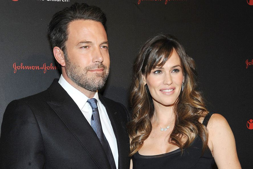 "Ben Affleck Calls Separating From Jennifer Garner ""The Biggest Regret"""
