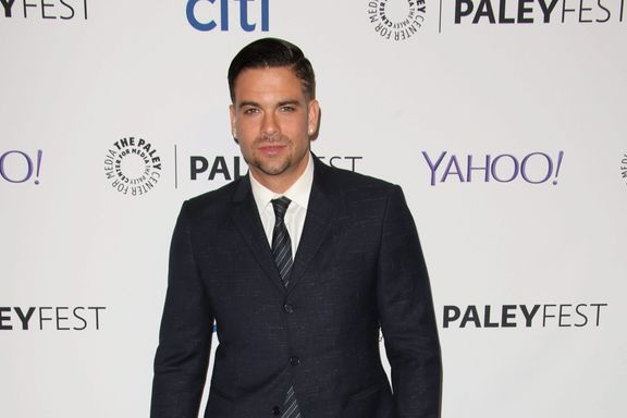 Former 'Glee' Actor Mark Salling Dead From Apparent Suicide At 35