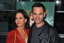 Courteney Cox Calls Off Engagement To Johnny McDaid