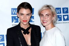 OITNB Actress Ruby Rose And Phoebe Dahl Call Off Engagement