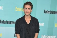 """Paul Wesley Reveals Which Character He """"Requested"""" To Perish In 'The Vampire Diaries' Finale"""
