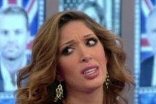 Teen Mom's Catelynn Curses At Farrah Abraham In Epic New Video