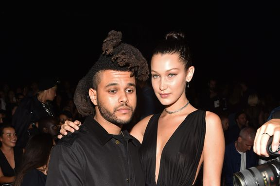 7 Celebrity Couples Who Will Split In 2016