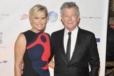 "David Foster Allegedly Thinks Ex Yolanda Is ""Exaggerating"" Illness"