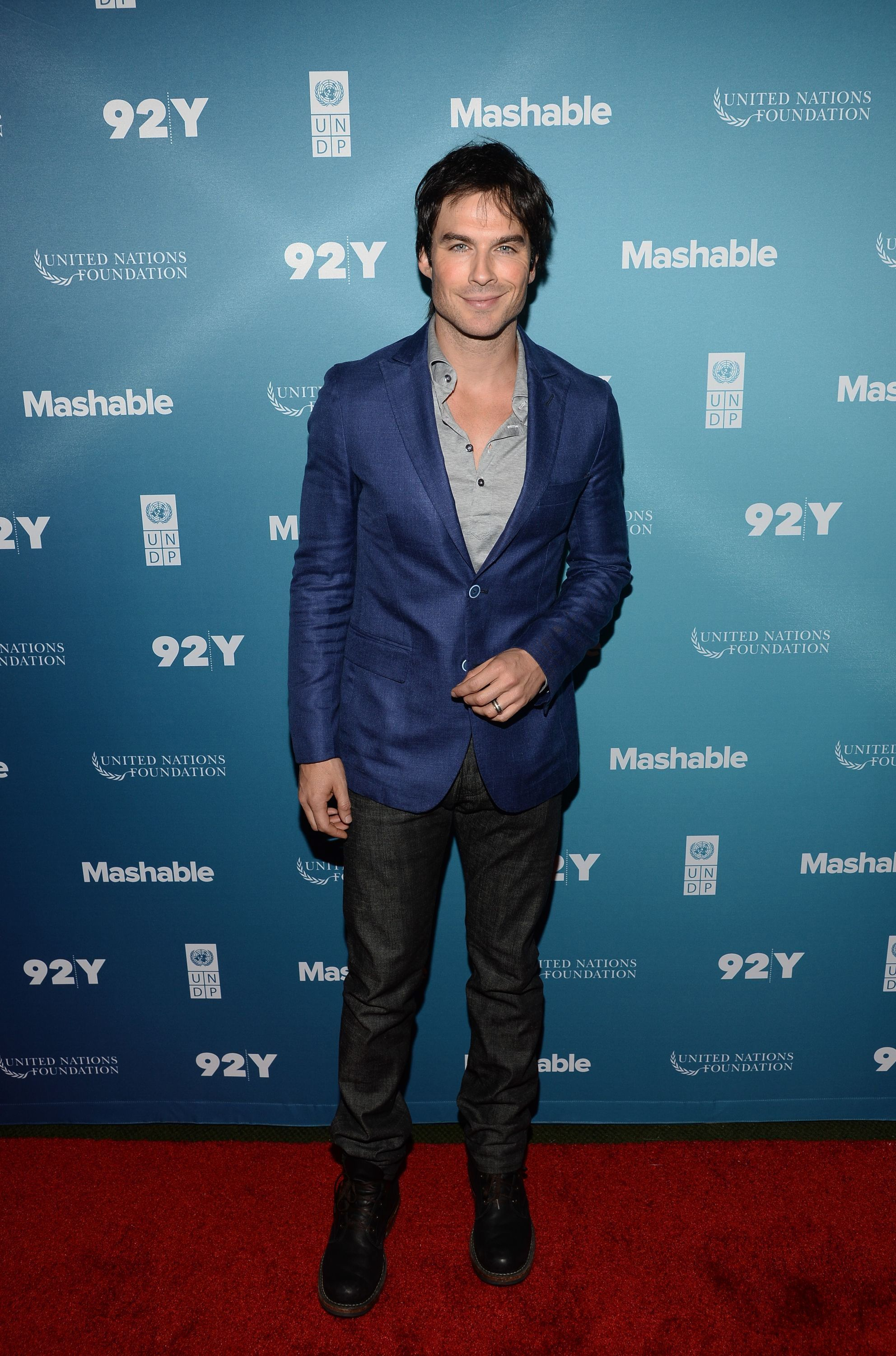 Cast Of Vampire Diaries: How Much Are They Worth? - Page 4 ...