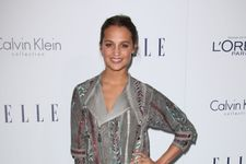 10 Things You Didn't Know About Alicia Vikander