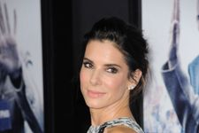 Sandra Bullock Is A Mom Again, Adopts 3-Year-Old Daughter