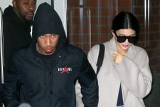 Tyga Reportedly Cheated On Kylie Jenner With Brazilian Model