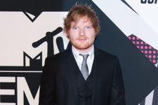 Princess Beatrice Cut Ed Sheeran's Face With A Sword During 'Party Prank'