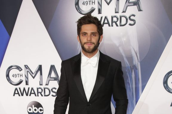 Things You Might Not Know About Thomas Rhett