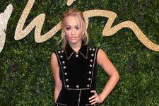 Rita Ora Files Suit Against Jay Z's Roc Nation Record Label