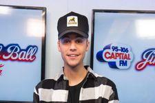 Justin Bieber Seemingly Takes Shot At Scott Disick In New Instagram Pic