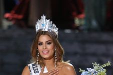 Miss Colombia Speaks Out On Instagram After Miss Universe Mix-Up