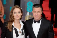 Angelina Jolie Opens Up About Her Marriage To Brad Pitt Unraveling In 2015