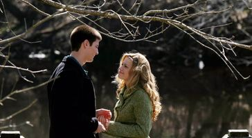 One Tree Hill: Nathan And Haley's Memorable Romantic Moments