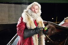 'The Christmas Chronicles 2' Starring Kurt Russell And Goldie Hawn Set For 2020 Release