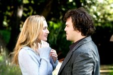 Jack Black Says He Forgot He Starred In The Christmas Hit Movie 'The Holiday'