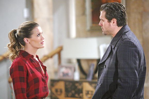 2015's 7 Worst Soap Opera Couples