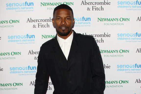 Jamie Foxx Defends Jimmy Fallon After Past 'Saturday Night Live' Sketch Resurfaces