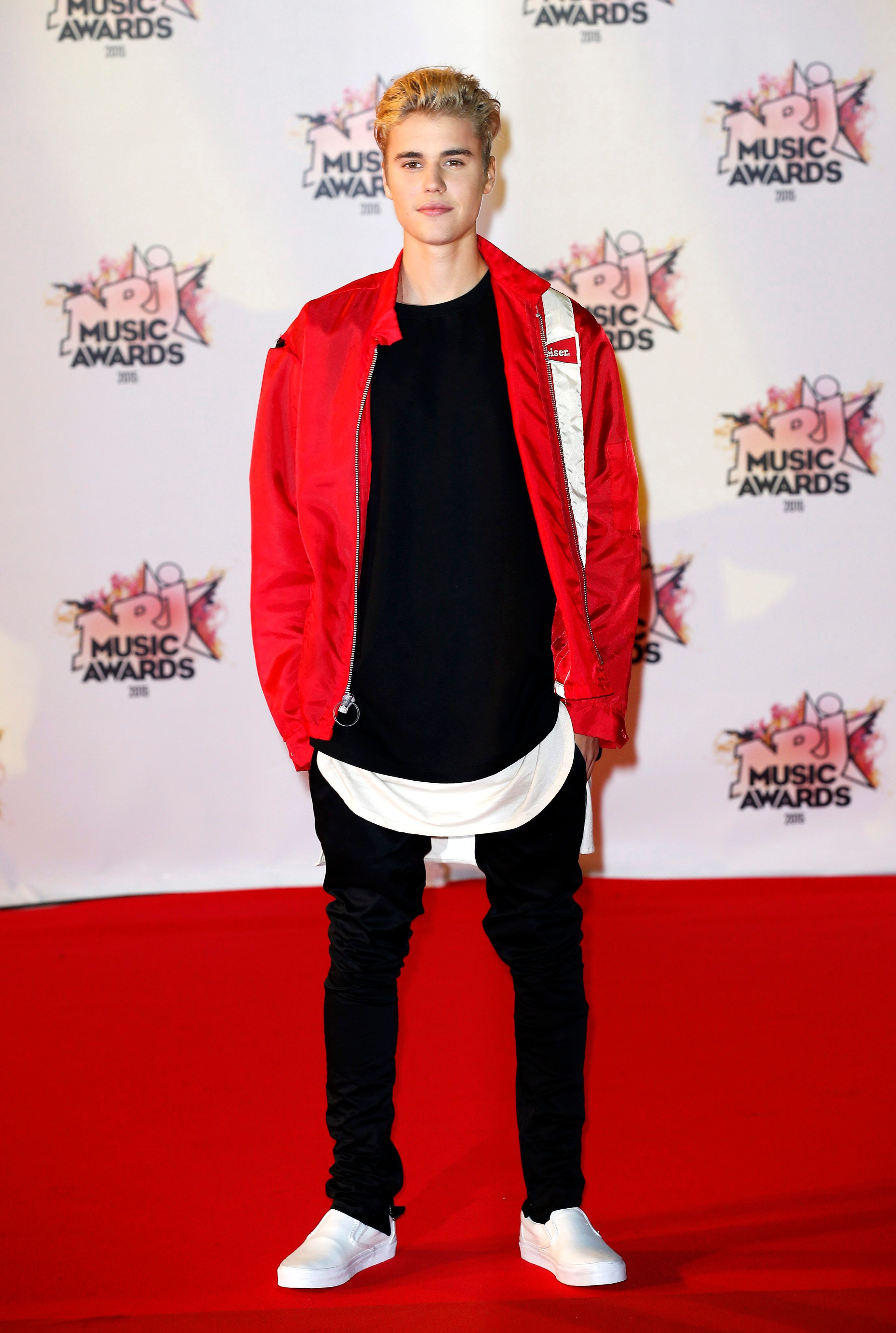 Justin Bieber Banned From Performing In Beijing - Fame10