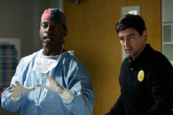 Grey's Anatomy's 9 Best Celebrity Appearances