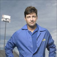 Friday Night Lights: Coach Taylor's Greatest Moments