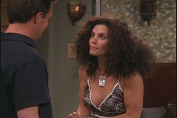 Friends: Monica's 10 Funniest Moments